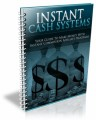 Instant Cash Systems Plr Ebook