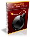 Explosive Viral Marketing Plr Ebook