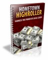 Hometown Highroller Plr Ebook