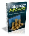Home Body Profits Plr Ebook