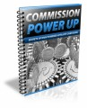 Commission Powerup Plr Ebook