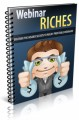 Webinar Riches Plr Ebook