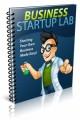 Business Startup Lab Plr Ebook