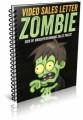 Video Salesletter Zombie Plr Ebook