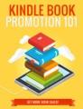 Kindle Book Promo 101 Plr Ebook