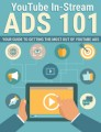 Youtube In Stream Ads 101 Plr Ebook
