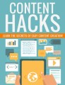Content Hacks Plr Ebook