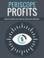 Periscope Profits Plr Ebook