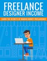 Freelance Designer Income Plr Ebook