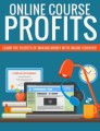 Online Course Profits Plr Ebook
