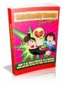 Relationship Rescue Strategies Plr Ebook