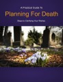 Planning For Death PLR Ebook