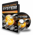 Blogging Traffic System MRR Ebook