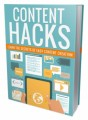 Content Hacks Personal Use Ebook