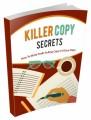 Killer Copy Secrets MRR Ebook With Video