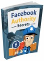 Fb Authority Secrets MRR Ebook With Video