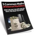 Make Money Online Myths Personal Use Ebook