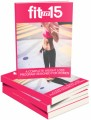 Fit In 15 MRR Ebook