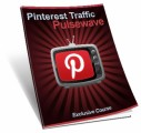 Pinterest Traffic Pulsewave MRR Ebook