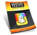 Snapchat Traffic MRR Ebook