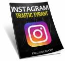 Instagram Traffic Tyrant MRR Ebook