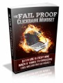 The Fail Proof Clickbank Mindset Plr Ebook