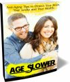 Age Slower MRR Ebook