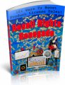 Resell Rights Renegade PLR Ebook