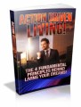 Action Driven Living Plr Ebook