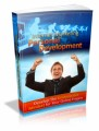 Internet Marketing Personal Development Plr Ebook