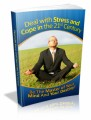 How To Deal With Stress And Cope In The 21st Century Plr Ebook