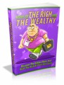 Rules Of The Rich And Wealthy Plr Ebook