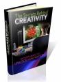The Secrets Behind Creativity Plr Ebook
