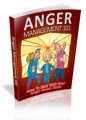 Anger Management 101 Plr Ebook