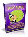 80 20 Magic Plr Ebook