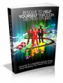 Resolve To Help Yourself Through Helping Others Plr Ebook