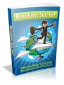 Resolute Set Go Plr Ebook