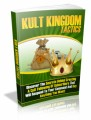 Kult Kingdom Tactics PLR Ebook
