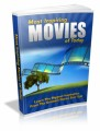 Most Inspiring Movies Of Today Plr Ebook