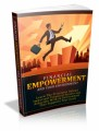 Financial Empowerment And Your Environment Plr Ebook