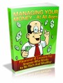 Managing Your Money For All Ages Plr Ebook