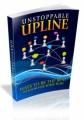 Unstoppable Upline Plr Ebook