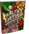 Healthy Eating Guide MRR Ebook