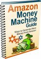 Amazon Money Machine Guide MRR Ebook