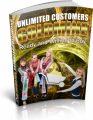 Unlimited Customers Goldmine PLR Ebook